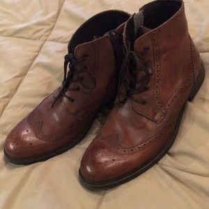 43cd876acd1e Bar III · Men s Leather Boots